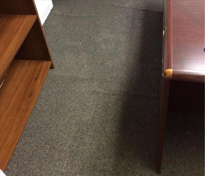Water in Lothian,Maryland Office Before