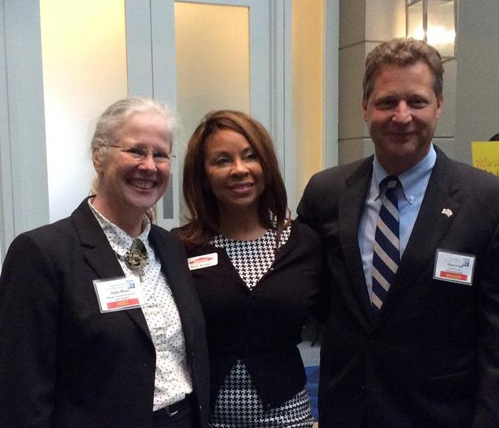 AA County Diversity Event at Loews Annapolis