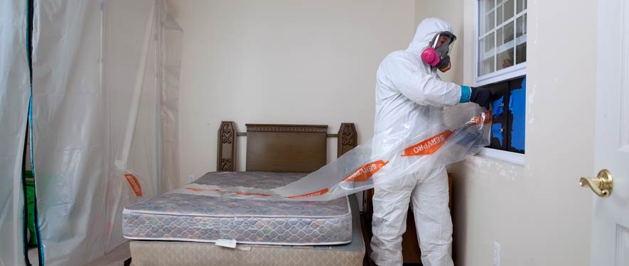 Edgewater, MD biohazard cleaning