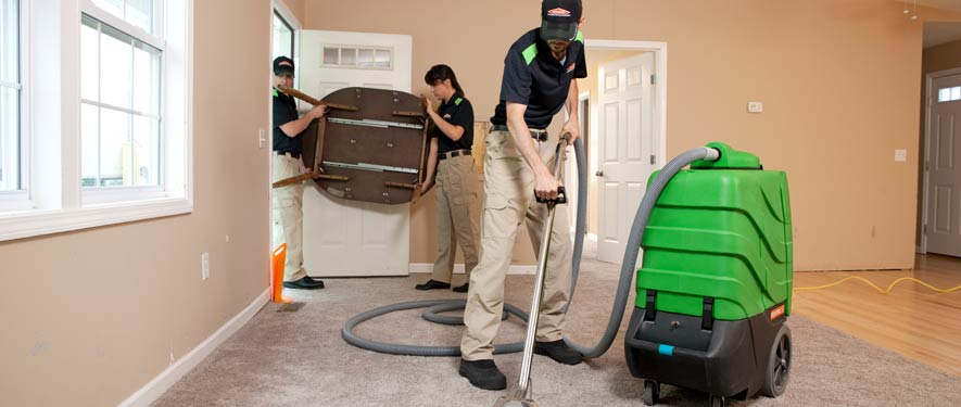 Edgewater, MD residential restoration cleaning